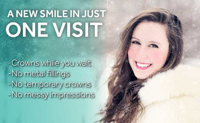 single visit dentist rapid city
