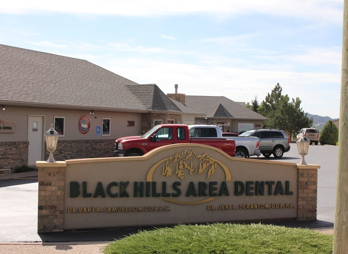 rapid city dentist