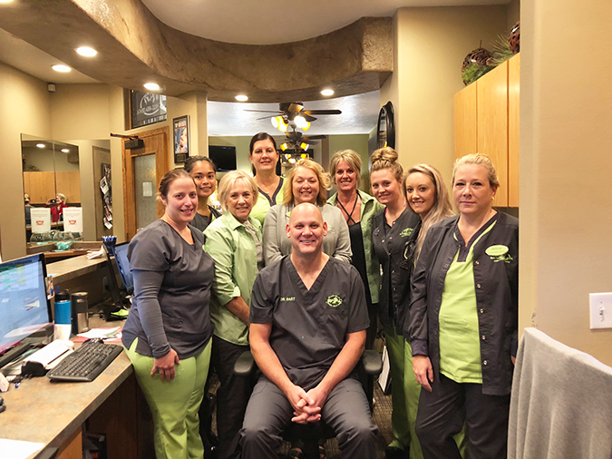 black hills area dental